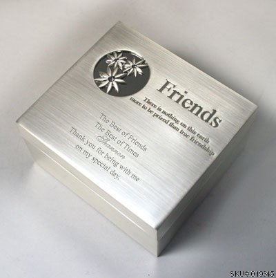 friendship box