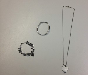 jewellery prize answer