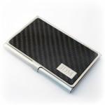 cardcase carbon fibre w plate