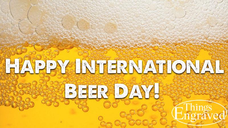 international beer day image
