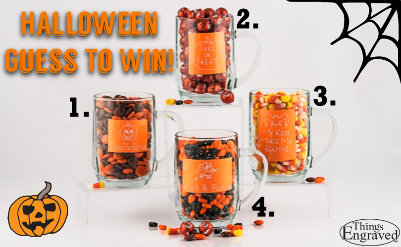 halloween contest image w numbers