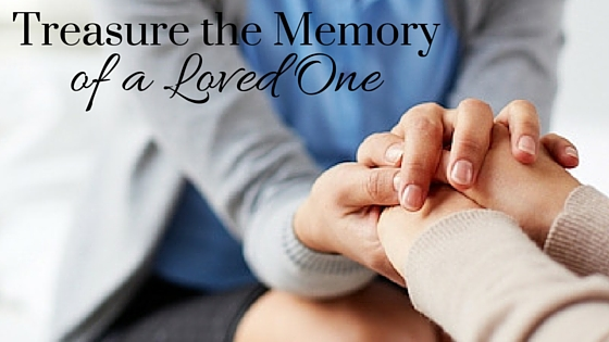 Treasure the Memory