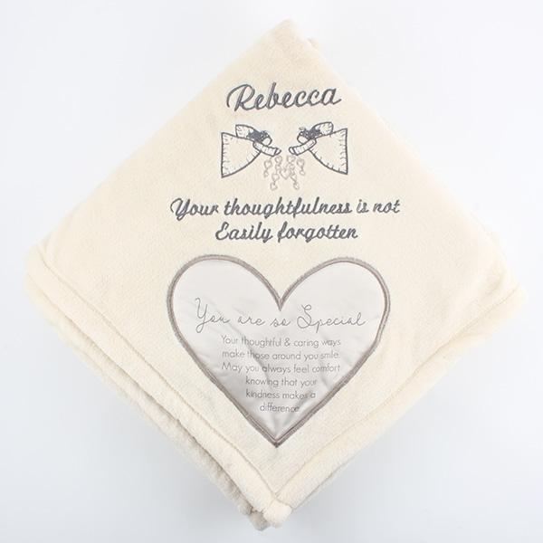 Someone Special Royal Plush Blanket